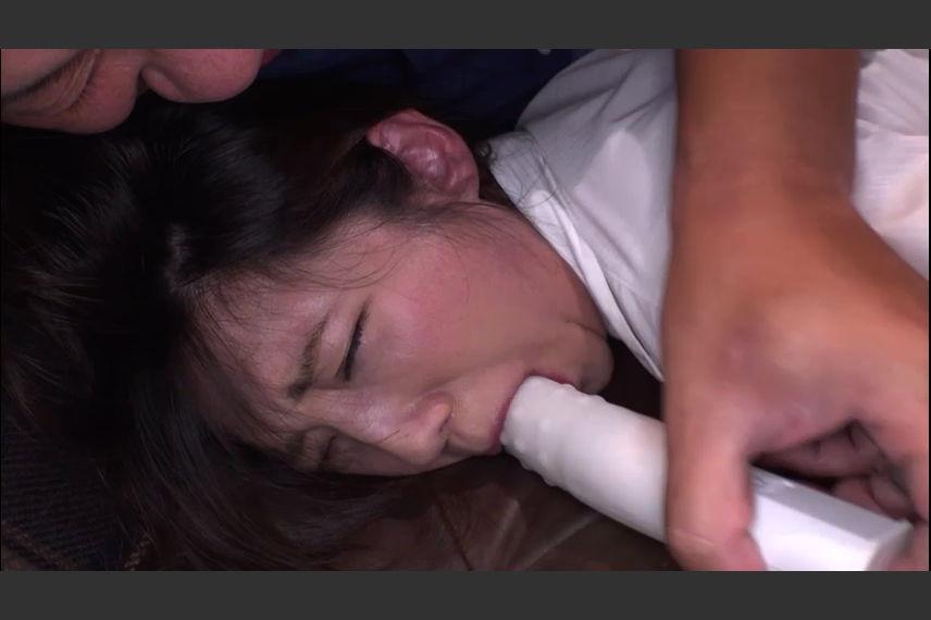 徹底蹂躙・躾けられる女たち #029 パッケージ