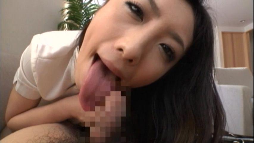 くねり誘うエロコス痴女 #051 パッケージ