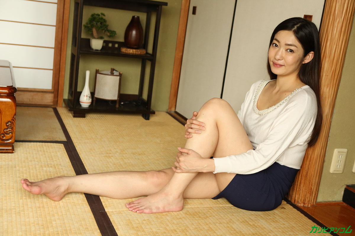 Ryu Enami Actress Soul-Unexpectedly Squid! Be blown away! Even if it gets polluted, it corresponds to the smiling god! ~