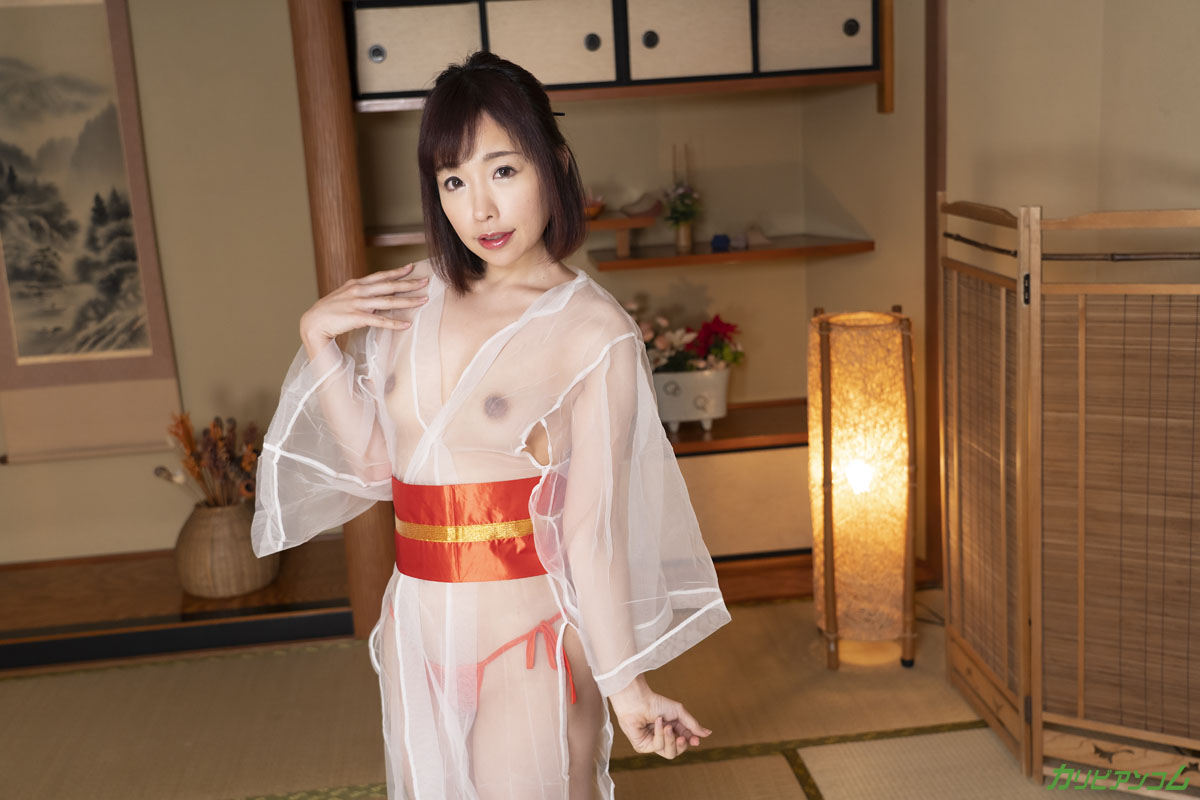 Chisato Takayama Sophisticated Adult Healing Tei-Adhesive Service Allowed Only for You, a Nasty Young Landlady-