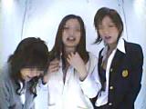 閉店さよなら 制服女子プリクラ隠し撮り Vol.01