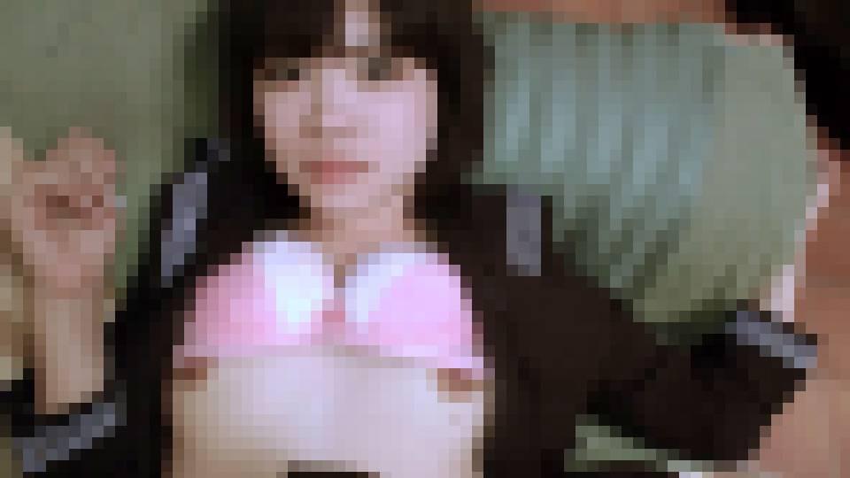 AV志願のエロロリ娘は、オナホ感覚でハメ撮り・中出しOK Vol.01 ゆか 画像