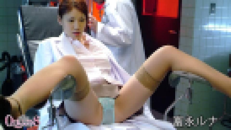Dr. Queen XXX 富永ルナ 画像