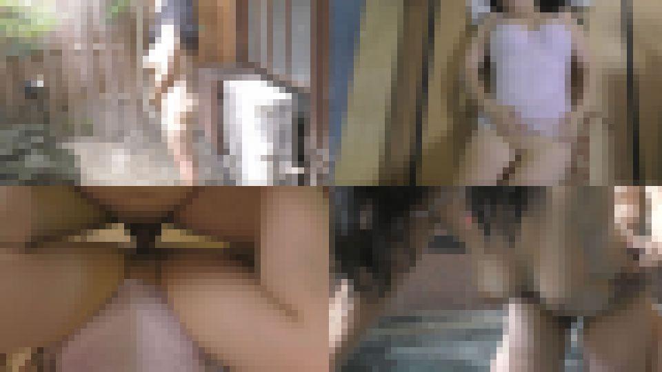 老舗旅館で不倫ハメっぱなし旅行 東田 画像
