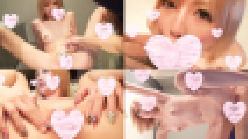 ライブサムライ初の剃毛プレイ♪美乳ギャルがあらわになったクリ・陰部責めに感じまくってチ◎ポしゃぶりまくり。バック・正常位挿入に本気で絶頂 ぎゃるる 画像