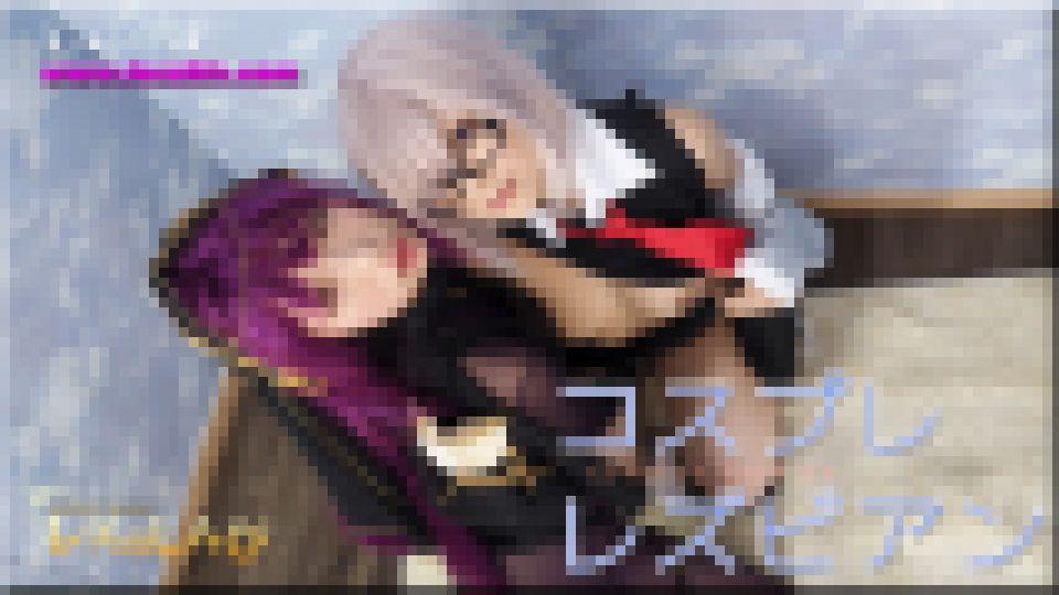 コスプレレズビアン~ありさちゃんとかおりちゃん~3 ありさ かおり 画像