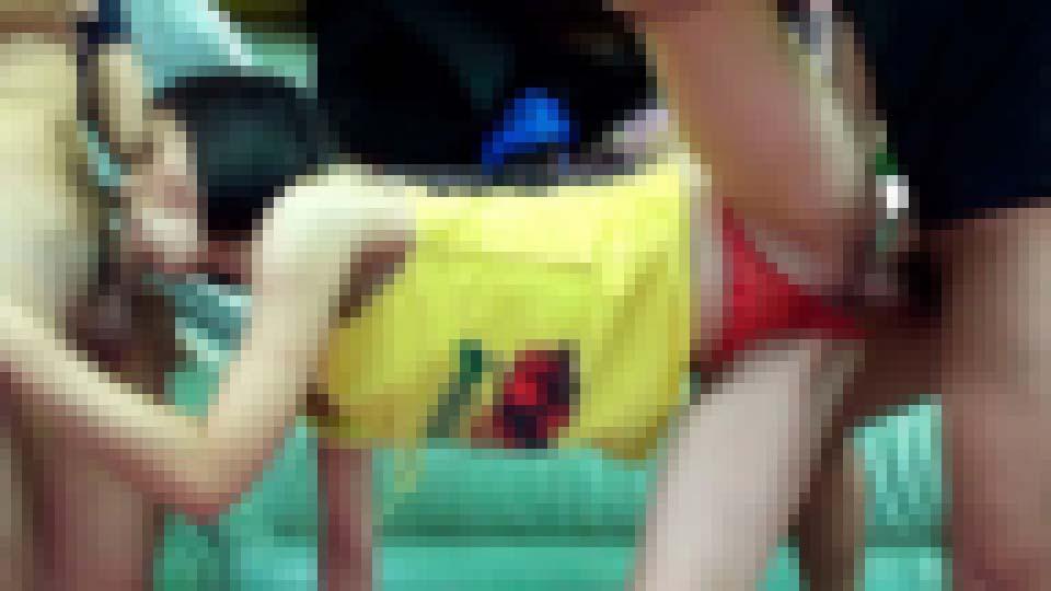 素人気狂いマ◎コ生中出し りん  / 32歳 / 専業主婦 藤井凛 画像