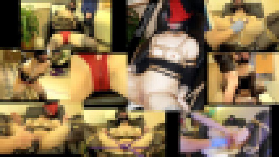 期間限定再販:変態奴隷人形 ひとみ 調教009 奴隷人形ひとみ 画像