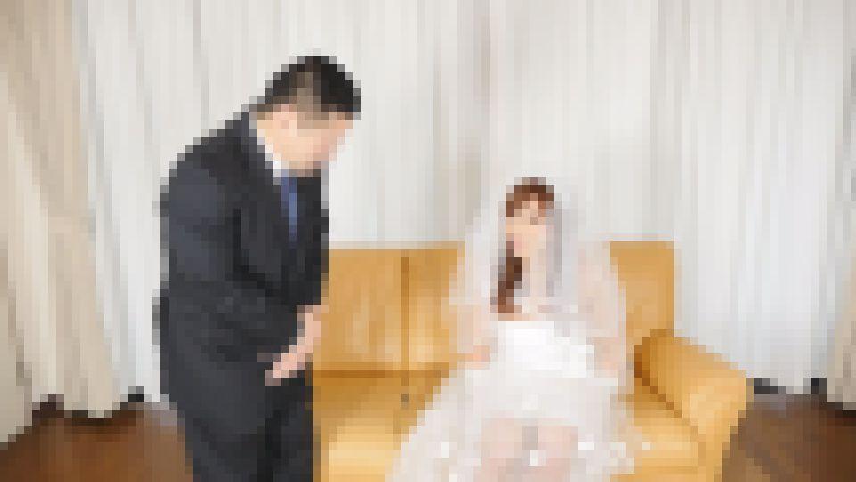Be My Bride... ウェディングドレスに憧れ続けた美少年 女装子DEBUT 葵23歳 葵 画像