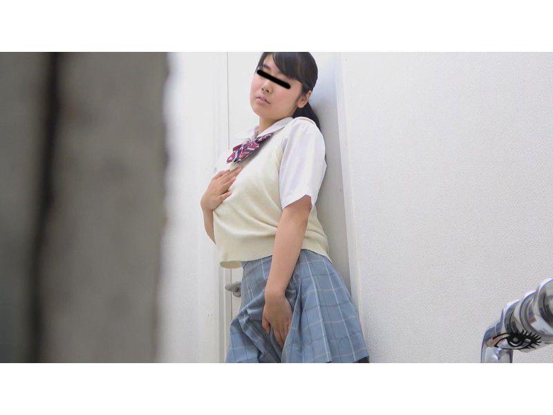 2DAYS 妖艶美少女オナニスト3 サンプル画像