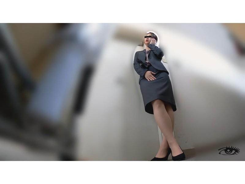 同僚OL性活暴露オナニー サンプル画像