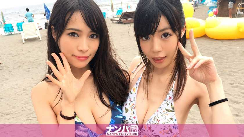 海ナンパ 10 in 湘南 サンプル画像