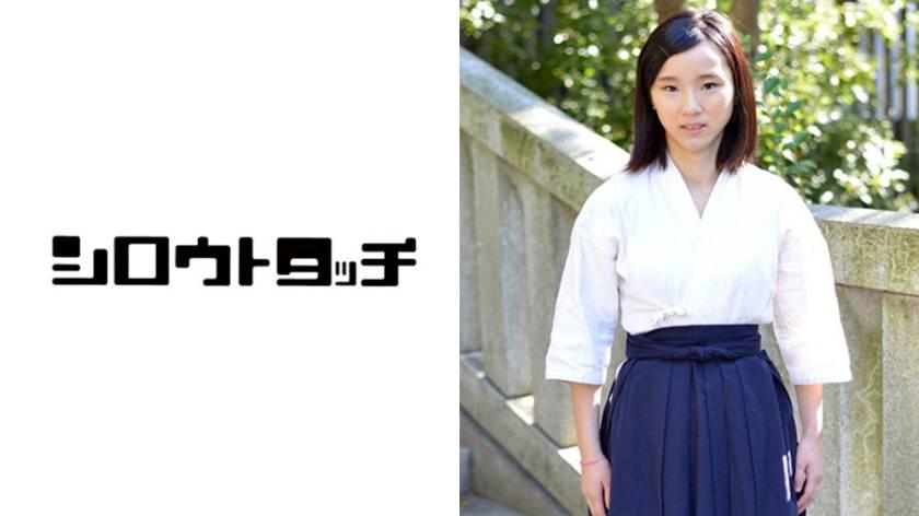 県大会3位の美少女剣士に編集部員のオナニーを見せつけたら…… さおり サンプル画像