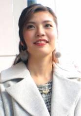 滝川アリシアさん 35歳 元モデルの人妻 サンプル画像