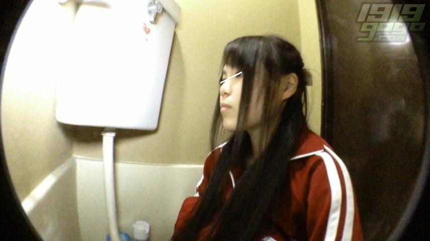 [サンプル] しら○ま温泉宿和式便所80