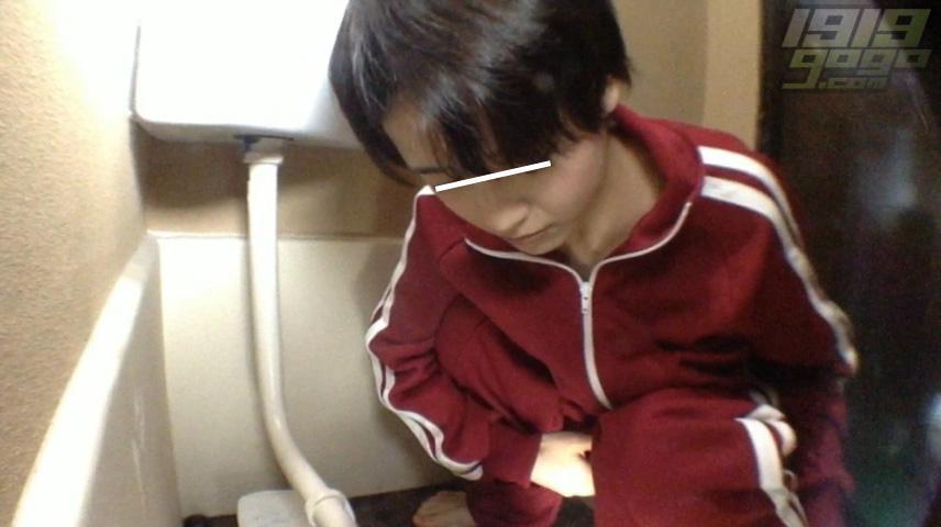 [サンプル] しら○ま温泉宿和式便所88