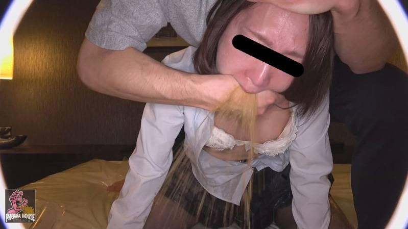 援交女学生強制嘔吐 弐 ~喉奥レ○プ、援助交際の闇~