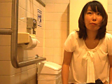 ヨーデルさんの (洋式)TOILET美人百景 Case.62