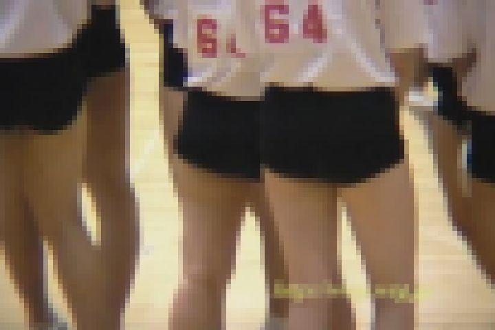 高校JKブルマー体育祭HS-11 サンプル画像