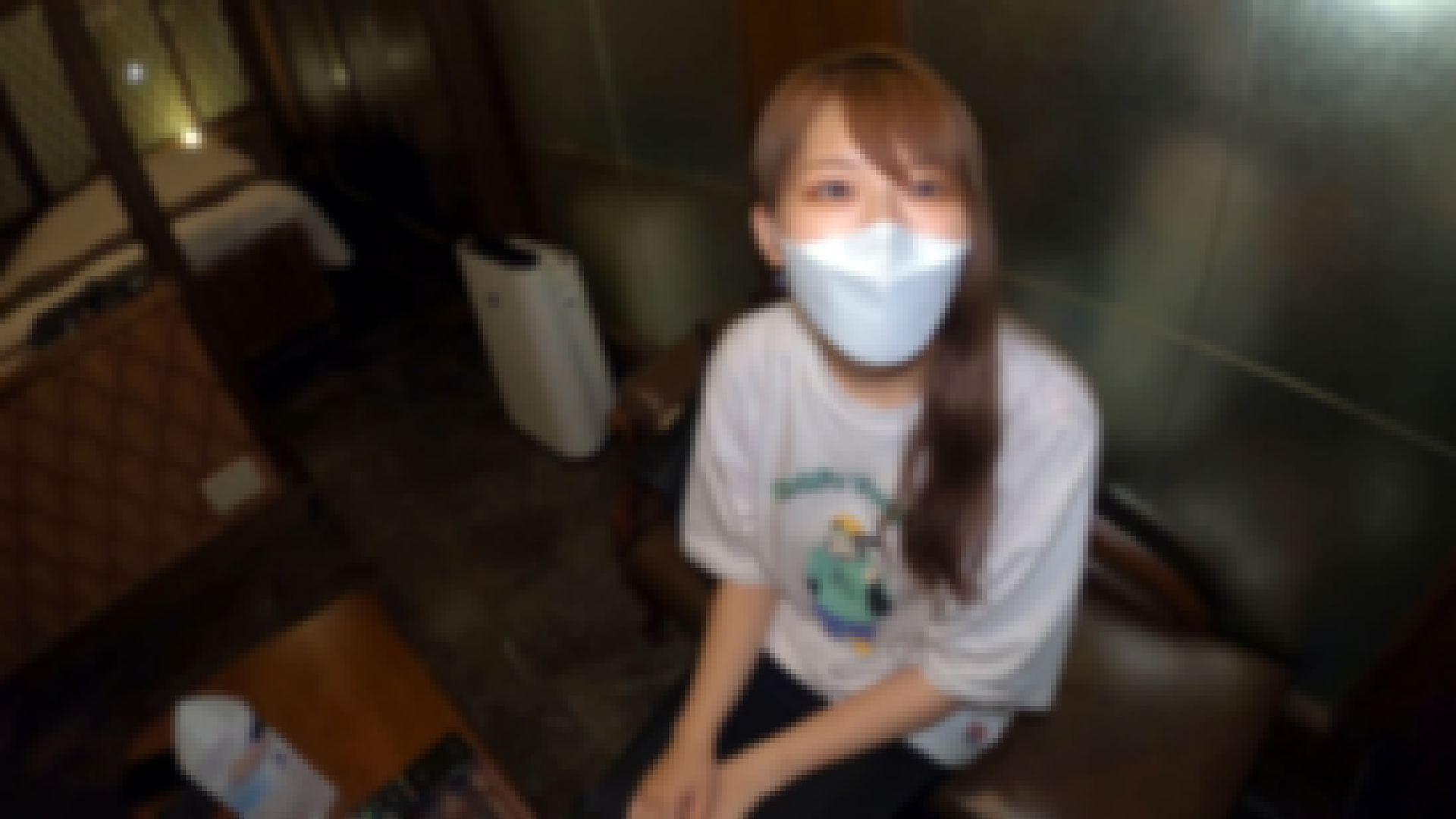はれんち素人Vol.2 / ななみ(19) 身長175cm サンプル画像